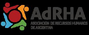 Adrha logo