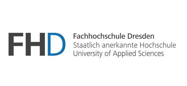 Fachhochschule Dresden Alemania rectangular grande